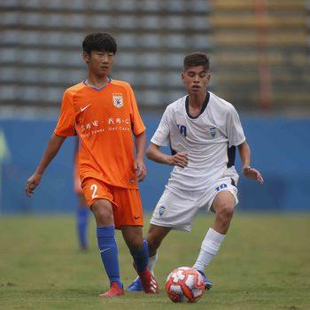 2ª Copa Internacional LNTS Sub-16 2019